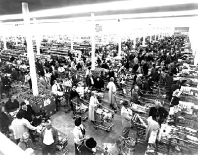SuperMarket-NewOrleans