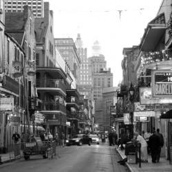 1. Bourbon Street