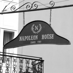 Haunted Bars in New Orleans - Napoleon House