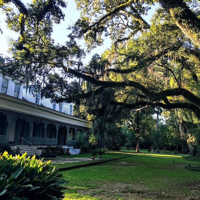 Haunted Louisiana Plantations That Take Your Breath Away